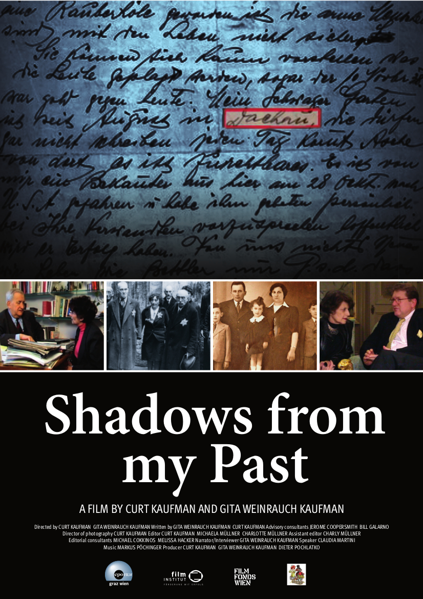 Shadows from My Past - Laemmle com
