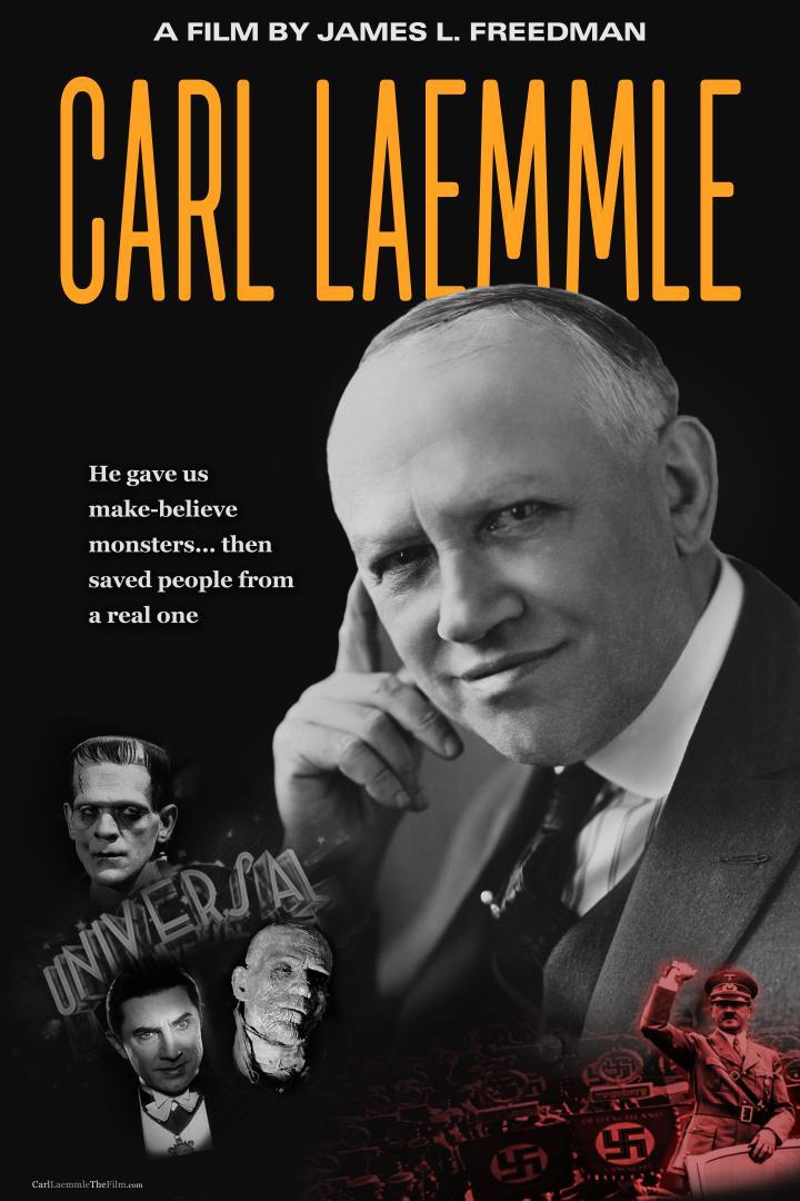 LAJFF - Carl Laemmle