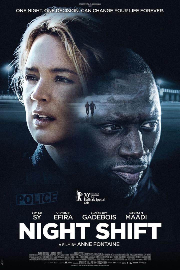 Resultado de imagem para night shift movie 2020