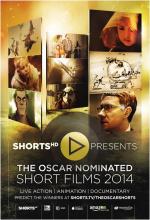 The 2014 Oscar-Nominated Shorts: Documentary Program A