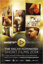 The 2014 Oscar-Nominated Shorts: Documentary Program A