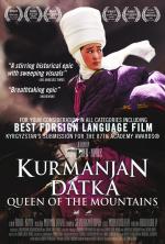 Kurmanjan Datka Queen of the Mountains