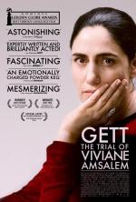 Gett: The Trial of Viviane Amsalem