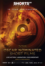 The 2015 Oscar-Nominated Shorts: Live Action