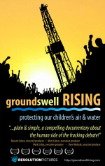 Groundswell Rising
