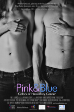 Pink & Blue: Colors of Hereditary Cancer
