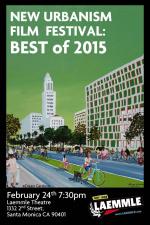 Best of the 2015 New Urbanism Film Festival