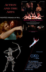 Artemis - ACTION AND THE ARTS - BLOCK 16