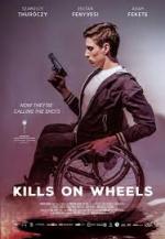 HFF- Kills on Wheels
