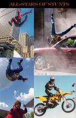 Artemis - Stuntwoman Panel