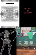 Artemis - Sand and Snow
