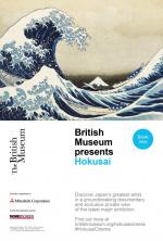 The British Museum Presents Hokusai