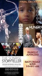 AFF - FAMILY AFFAIRS
