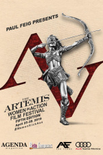 AFF- THE ARTEMIS AWARDS GALA