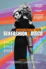 Antonio Lopez 1970: Sex, Fashion & Disco