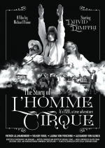 The Story of L'Homme Cirque