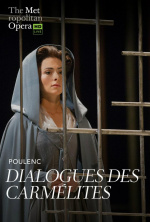 Dialogues de Carmelites - The MET Live in HD