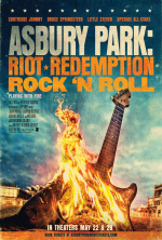 Asbury Park: Riot Redemption Rock 'n Roll