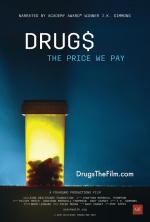 Drug$: The Price We Pay