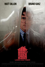 The House that Jack Built - The Director's Cut