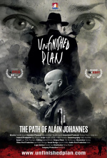 Unfinished Plan, The Path of Alain Johannes