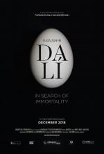Salvador Dali: In Search of Immortality