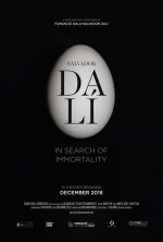Salvador Dali: In Search of Immortality