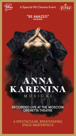 Anna Karenina Musical