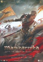 Manikarnika: The Queen of Jhan