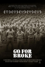 Go For Broke: An Origin Story