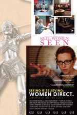 AFF - SEEING IS BELIEVING: WOMEN DIRECT/REEL WOMEN SEEN