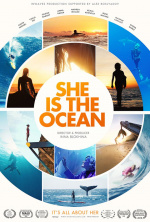 AFF - She Is The Ocean