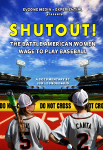 AFF - Shutout! The Battle American Women Wage To Play Baseball