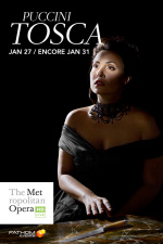 Tosca - HD Live at the MET