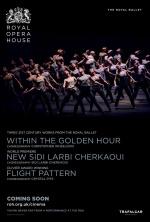 Within the Golden Hour / New Cherkaoui / Flight Pattern