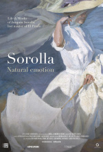 Sorolla: The Natural Emotion