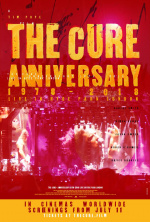 The Cure - Anniversary 1978 - 2018 Live in Hyde Park