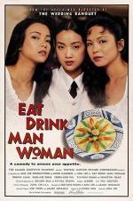 Eat Drink Man Woman