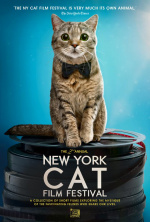 The 2019 NY Cat Film Festival