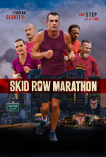 Skid Row Marathon