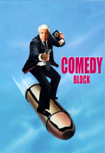 KIFF - Comedy Block