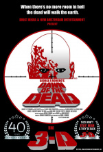 George A. Romero's Dawn of the Dead in 3D