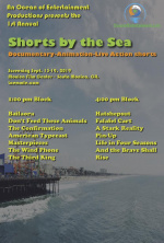 2019 Shorts by the Sea