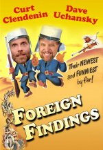 Foreign Findings