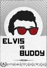 Screenplay live reading Elvis vs Buddy