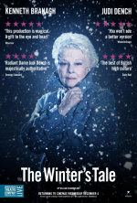 Branagh Theatre Live - The Winter's Tale
