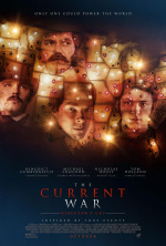 The Current War - The Director's Cut