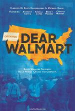 Dear Walmart