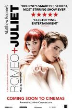 Matthew Bourne's Romeo + Juliet