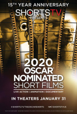 The 2020 Oscar-Nominated Shorts: Live Action